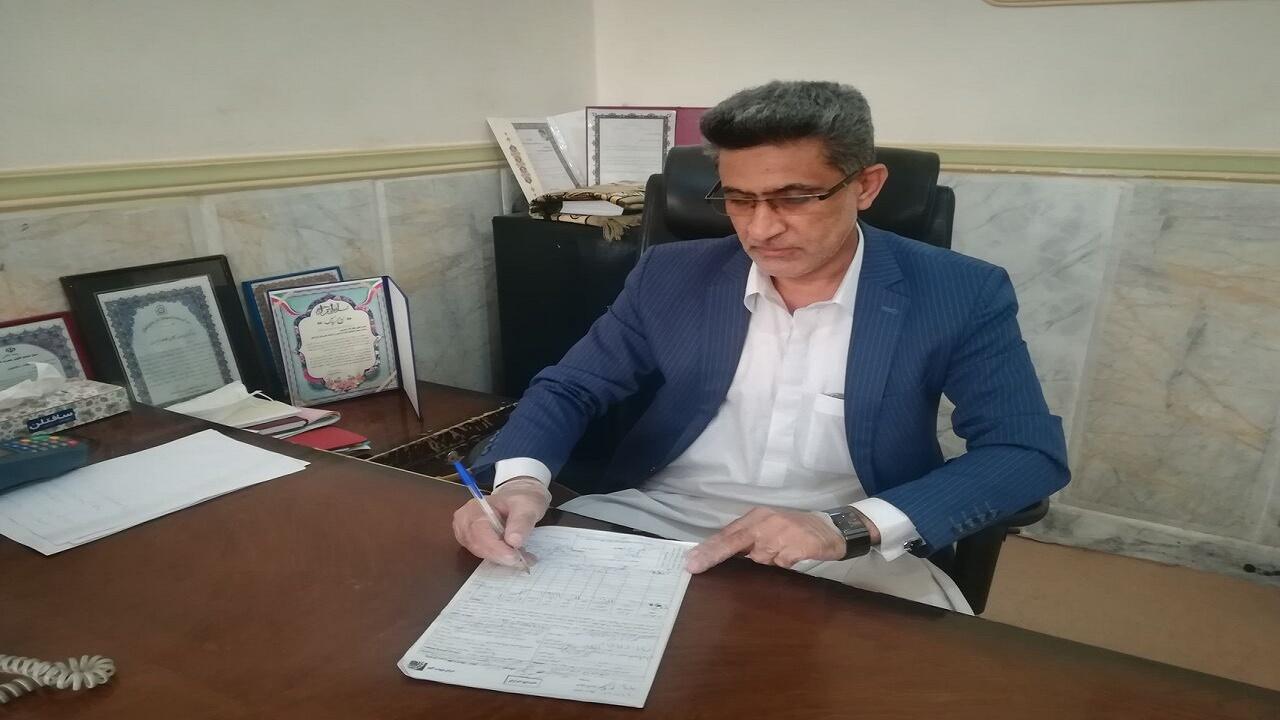 جریمه ۴ میلیاردی متخلفان صنفی در ایرانشهر