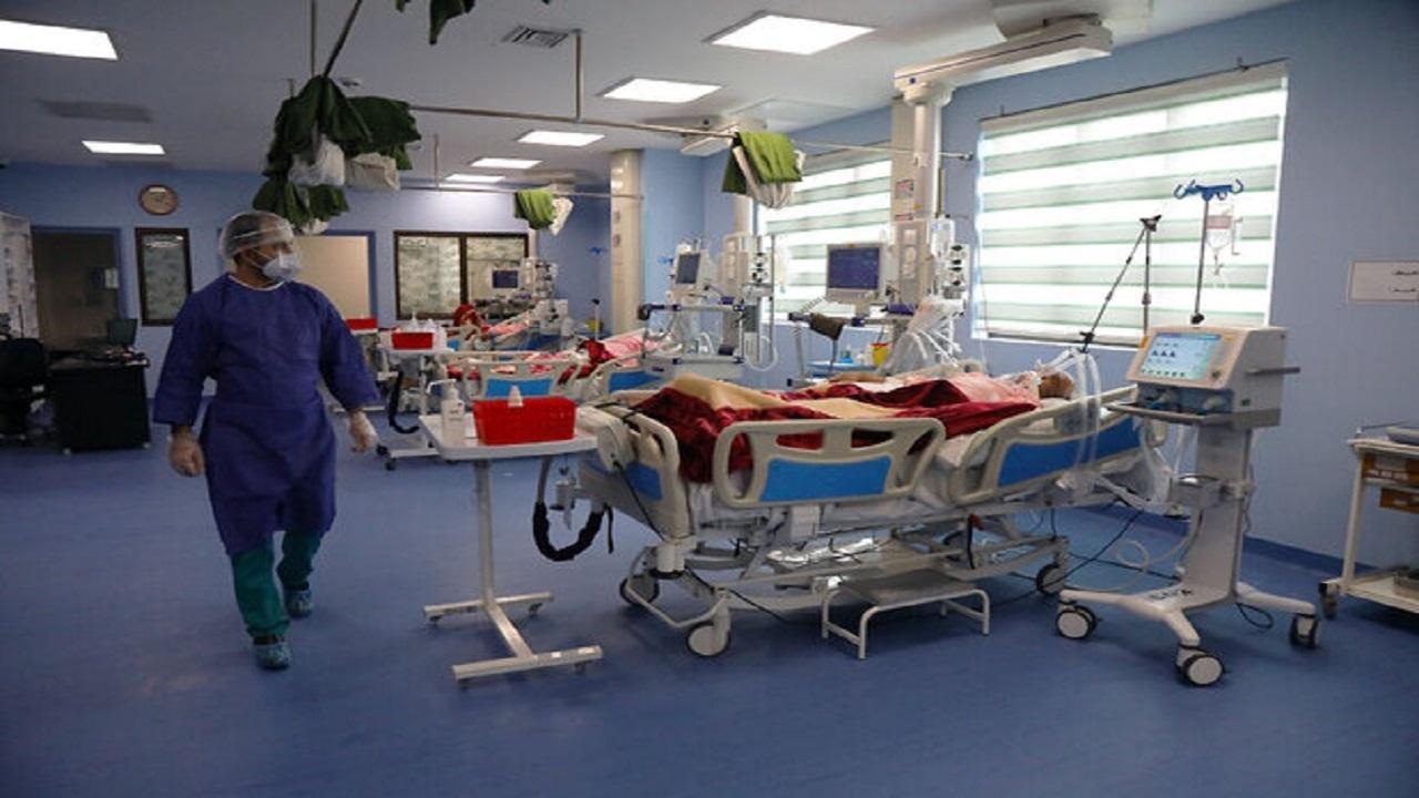 افزایش مراجعه بیماران کرونایی به بیمارستانهای خراسان جنوبی