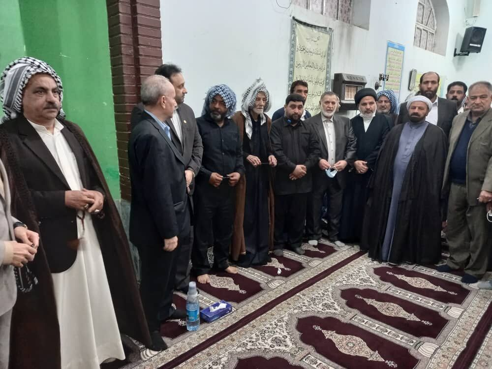 پرونده ۴ قتل در خوزستان به سازش ختم شد