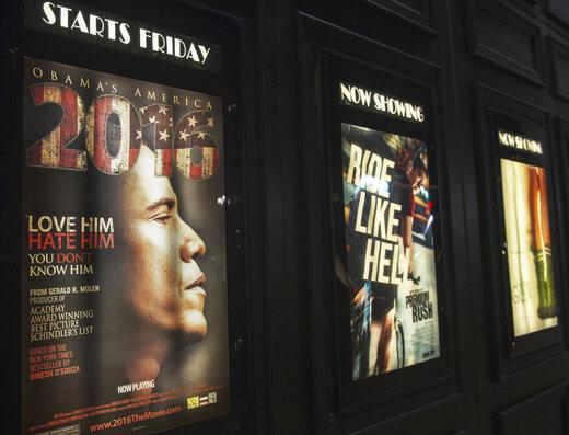 فیلمهای برتر ۲۰۲۰ به انتخاب اوباما