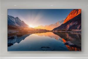 تلویزیون شیائومی می QLED با وضوح 4K معرفی شد