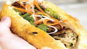 طرز تهیه ساندویچ میت بال؛ فست فود خوشمزه خانگی