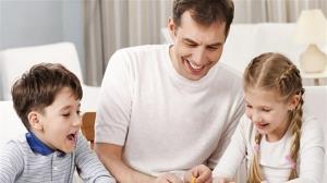 تربیت اصولی کودکان با رعایت ۶ نکته طلایی
