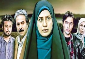 نسخه بدون سانسور سریال «در پناه تو»؛ قسمت هفتم
