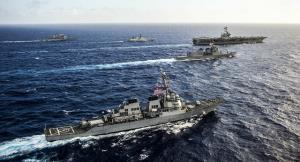 ژاپن به دنبال توسعه برد موشکهای