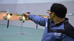 درخشش ورزشکاران دامغانی در مسابقات تیراندازی جانبازان و معلولین کشور