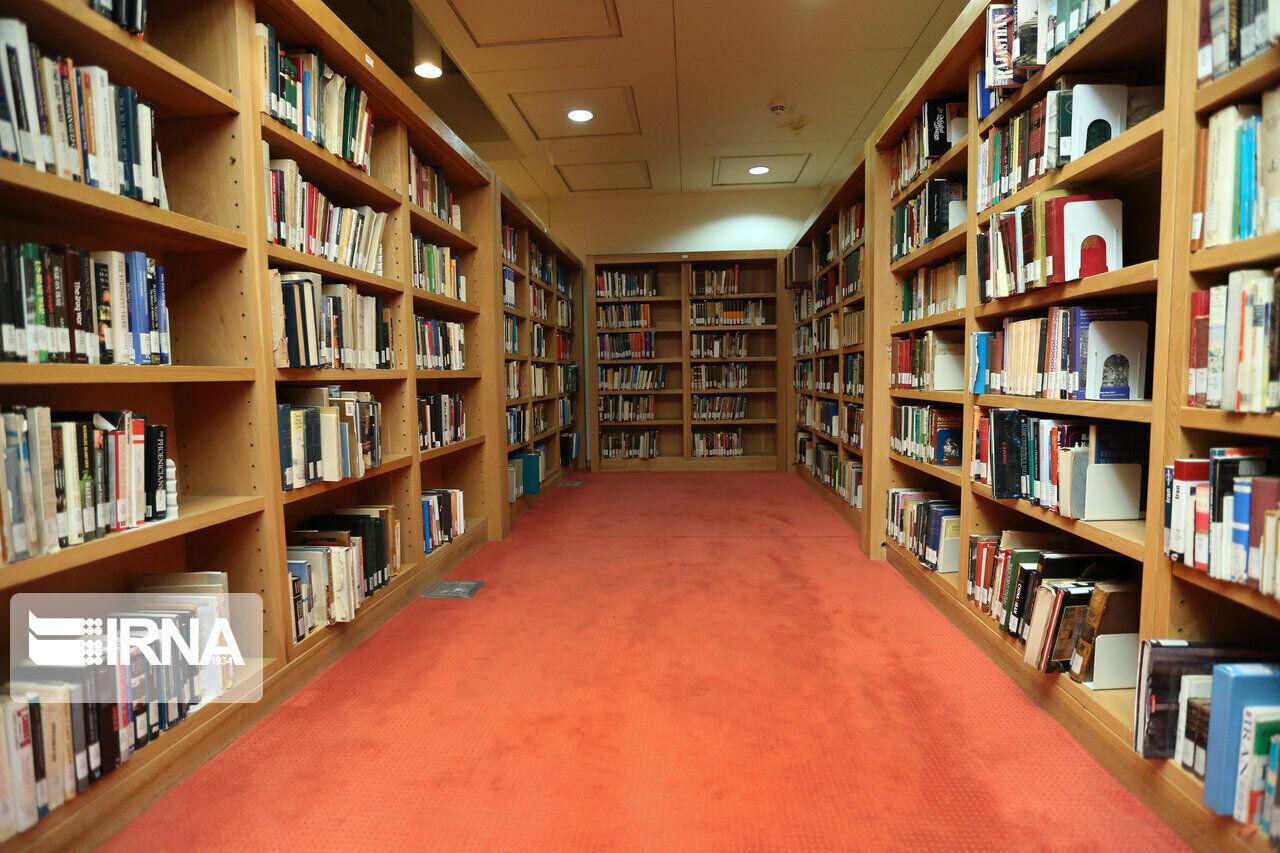 کتابخانه مرکزی قم تا پایان سال افتتاح می شود
