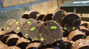 طرز تهیه دسر فرانسوی با شکلات