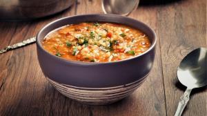 طرز تهیه آش بلغور ارومیه؛ یک آش خوشمزه برای روزهای سرد