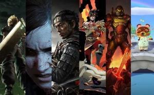 فهرست بهترین بازی سال ۲۰۲۰ از نگاه رسانههای مختلف