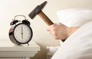 هشداری که خواب را از چشمانتان میگیرد