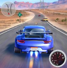 Street Racing HD؛ به مسابقات خیابانی بروید