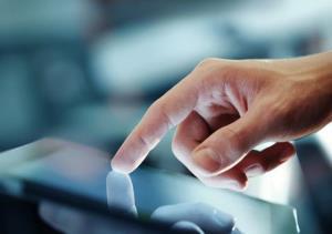 سلامت صفحه لمسی گوشی خود را بسنجید
