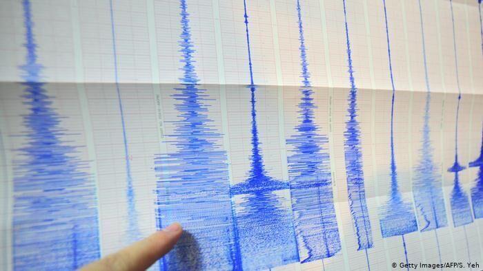 خسارتی از زلزله ۴.۲ ریشتری فریمان گزارش نشده است
