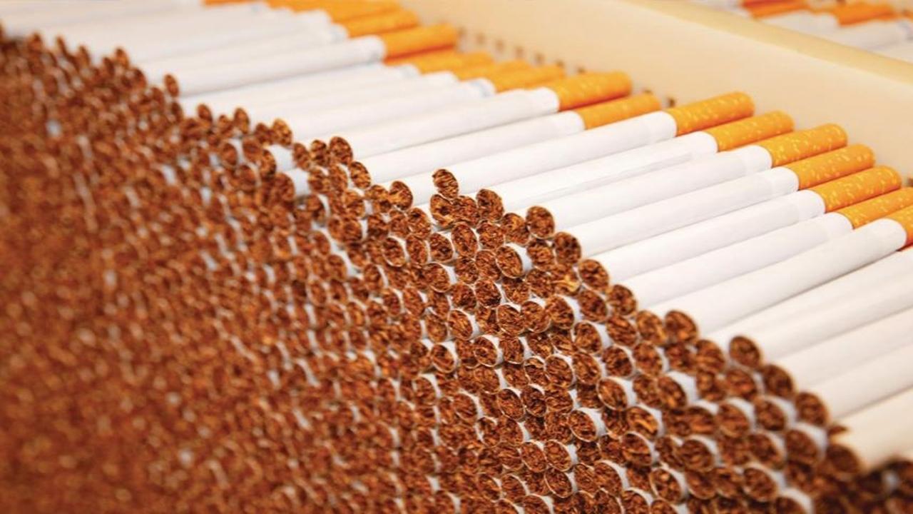کشف بیش از یک میلیون نخ سیگار قاچاق در بندرلنگه