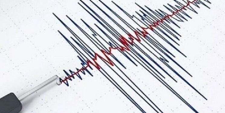 زلزله همتآباد خسارت جانی و مالی نداشته است