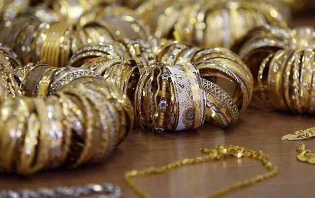 دستگیری سارقان طلا کمتر از ۱۲ ساعت در ملایر