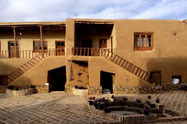۲ خانه تاریخی در تاکستان شانس ثبت در فهرست ملی را پیدا کردند