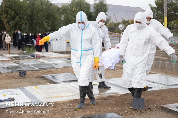 کرونا در استان سمنان جان ۲ نفر را گرفت؛ شناسایی ۶۸ بیمار جدید