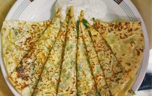 نان کلانه؛ هنر بانوان کردستان