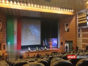وزیر دفاع: جانشین شهید فخریزاده انتخاب شده است