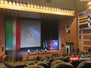 روایت وزیر دفاع از جانشین شهید فخری زاده