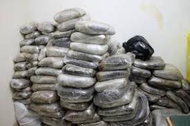 کشف ۱۰۰ کیلو تریاک در یک عملیات مشترک پلیسی