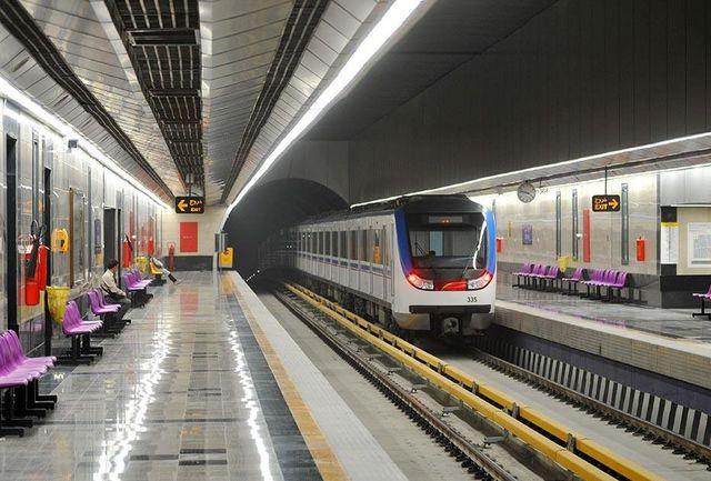فاز نخست مترو قم با ۲ ایستگاه راه اندازی میشود