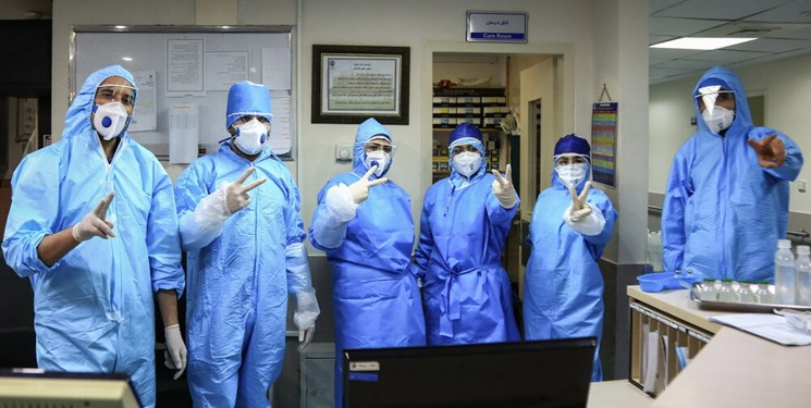 آخرین آمار کرونا در اردبیل؛ ۲۶ مبتلای جدید و بهبودی ۲۹ بیمار