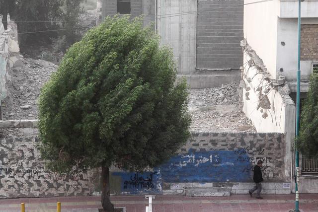 صدور هشدار زرد توسط هواشناسی قزوین