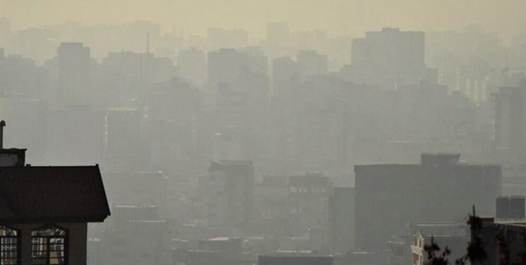 آلودهترین شبانهروز تهران به ثبت رسید