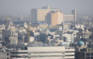 هوای آلوده همچنان مهمان اراک