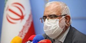 کلنگزنی ساخت ۱۰۰۰ واحد مسکونی برای نیازمندان کمیته امداد در مشهد