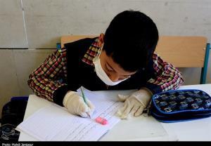 آخرین وضعیت بازگشایی مدارس در کرمانشاه