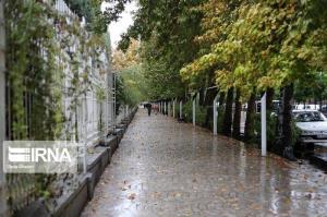 پیشبینیهای جوی، بیانگر بارندگی متعادل در اسفند ماه فارس است