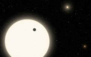 وجود سیارهی فراخورشیدی KOI-5Ab پس از یک دهه سرانجام تأیید شد
