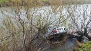 واژگونی خودرو پراید در بجنورد یک کشته برجای گذاشت