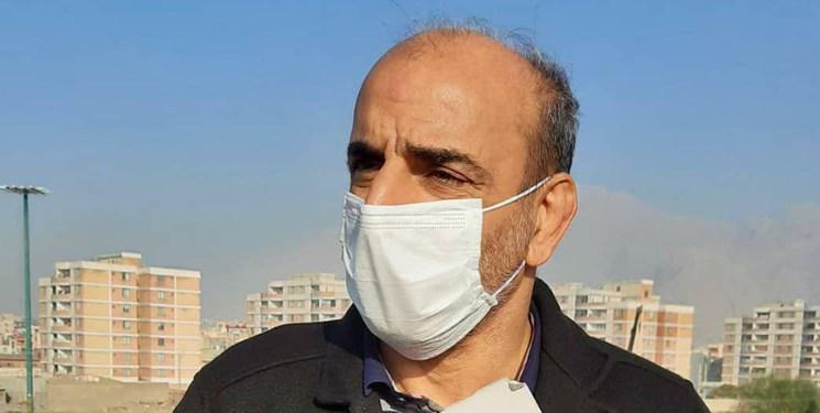 طولانیترین پیادهراه کشور در کرمانشاه ساخته میشود