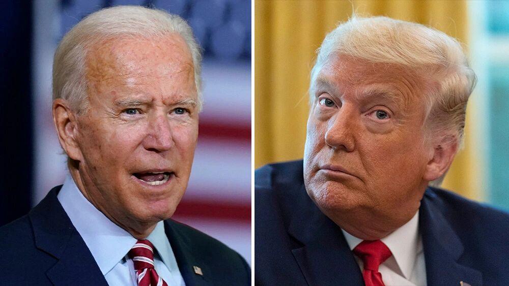 احتمال برگزاری استیضاح ترامپ و تحلیف بایدن در یک روز