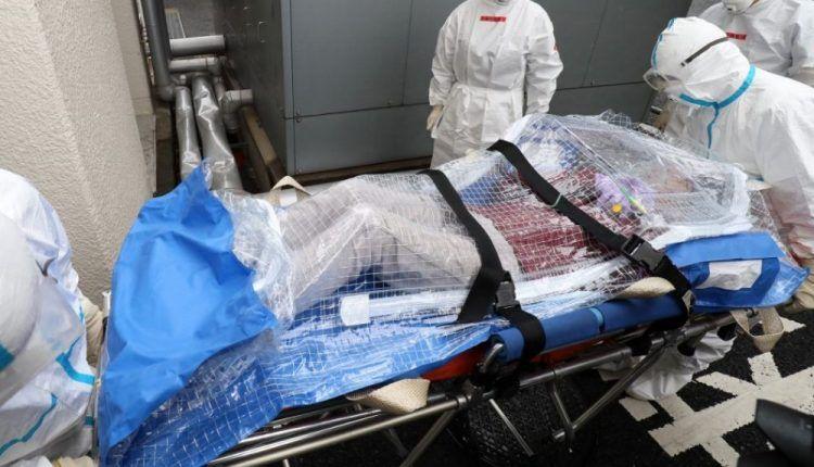 ثبت اولین مرگ کرونایی در چین پس از ۸ ماه