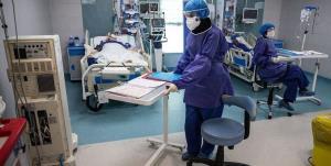 افزایش ۱۵درصدی مراجعه بیماران کرونایی به بیمارستانهای اهواز