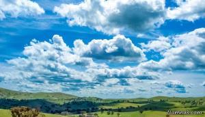 معجزات علمی قرآن؛ آیا ابرها وزن دارند؟