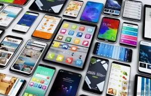 ریزش قیمت موبایل در بازار زنجان