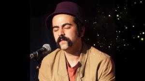 اجرای قطعه معروف «چو مرغ شب» توسط امید نعمتی