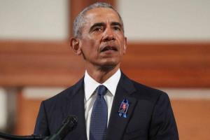 اوباما با «یک سرزمین موعود» به بازار کتاب میآید