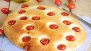 آموزش نان گوجه فرنگی متفاوت و پر خاصیت