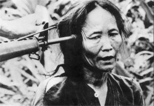 پنج تصویر تاریخی از جنایت جنگی در ویتنام