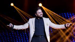 اجرای دیدنی آهنگ «دیوونه جان» در کنسرت از بابک جهانبخش