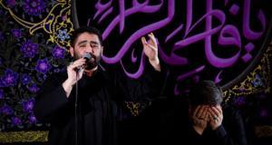 نماهنگ «آه مادر» با صدای حسین طاهری