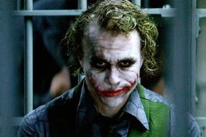 بازی تاثیرگذار «هیث لجر» در نقش جوکر